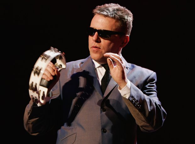 Suggs from Madness
