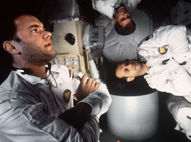 Apollo 13 Hanks