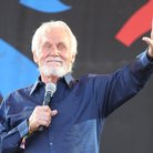 Kenny Rogers - Glastonbury 2013