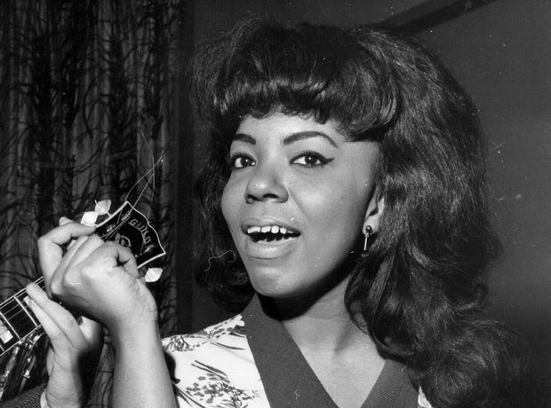 Mary Wells