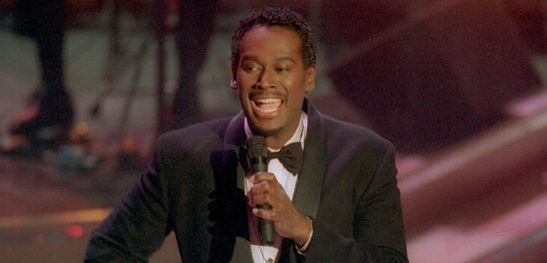 luther vandross hello