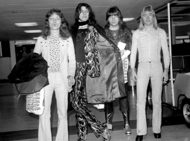 Glam Rock Stars