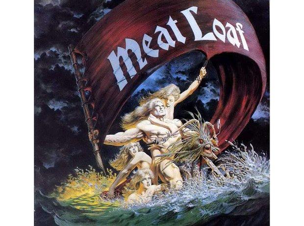 Bad Album Covers