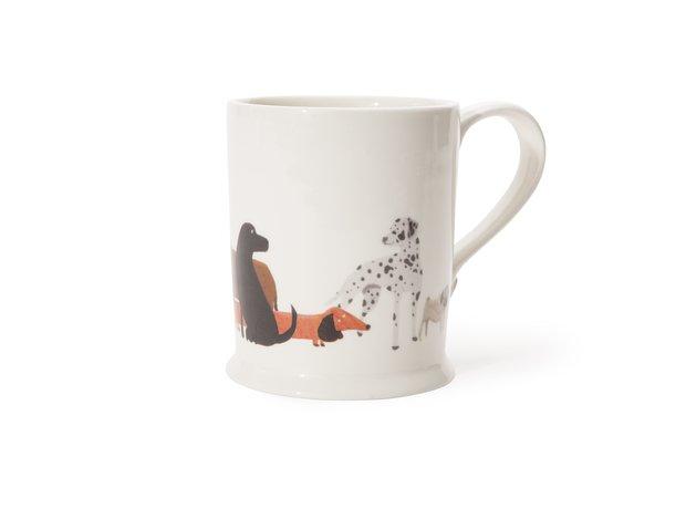 Fenella Smith ceramic mug