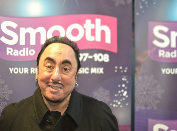 David Gest's Christmas Soul Legends