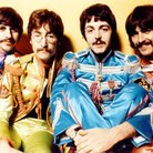 The Beatles Sgt. Pepper's