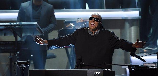 Stevie Wonder special
