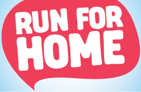 Run For Home 2015 - Large Article