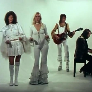 Abba Mamma Mia Music Video Still