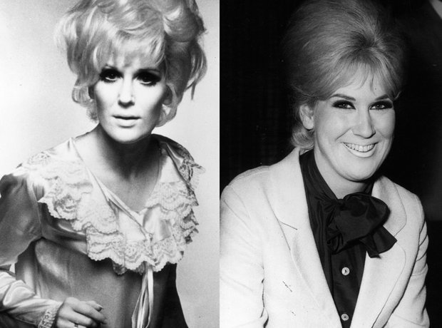 dusty springfield beauty icon