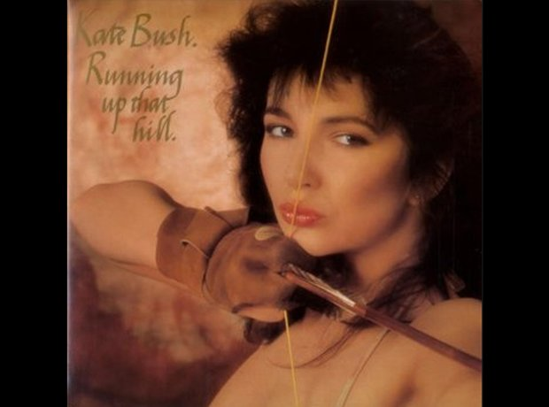Kate Bush Song Covers