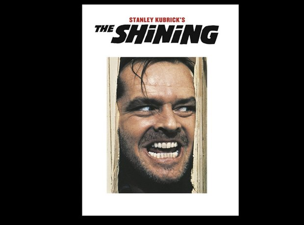 80s movies dvds shining