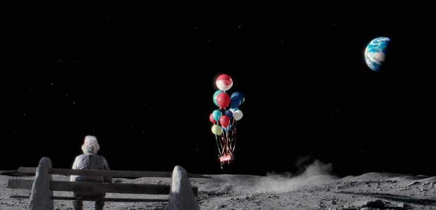 John Lewis Advert 2015