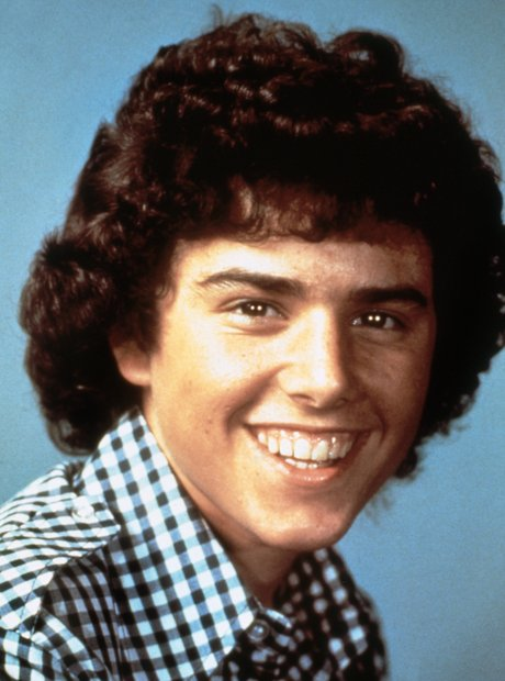 Then and Now Christopher Knight The Brady bunch