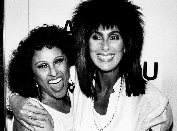 Darlene Love And Cher