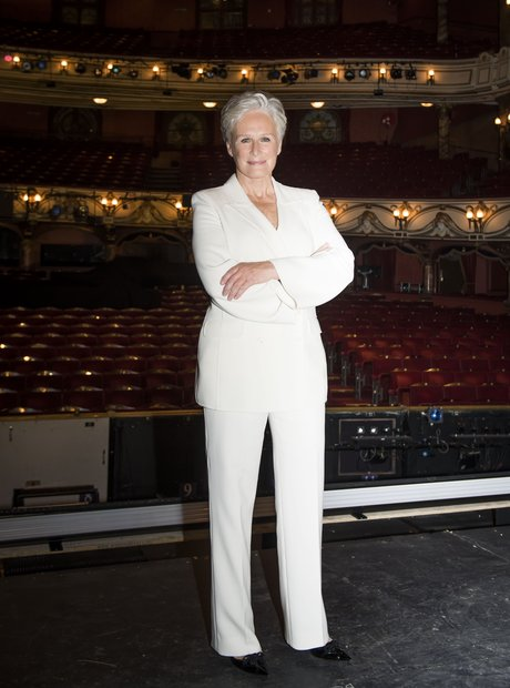 Glenn Close Sunset Boulevard
