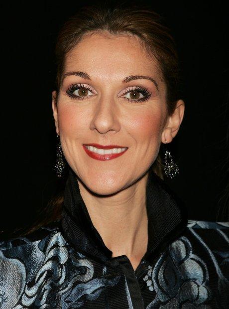 Celine Dion Smile