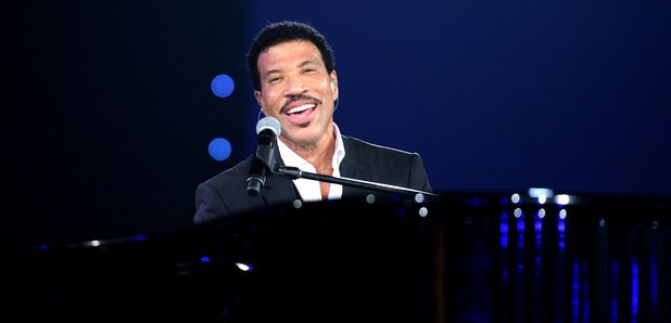 Win Tickets To See Lionel Richie At The Barclaycard Arena