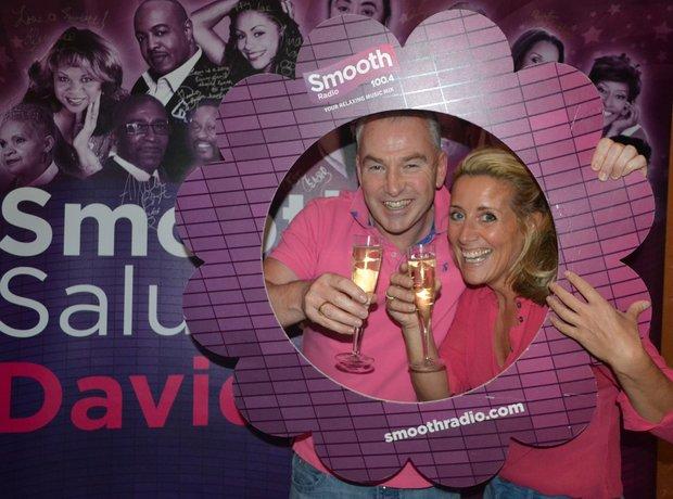 David Gest Tribute Tour, Stockport