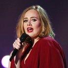 Adele Brit 2016