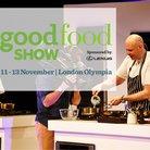 good food show london 2
