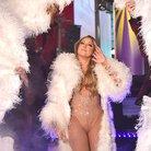 Mariah Carey NYE Performance