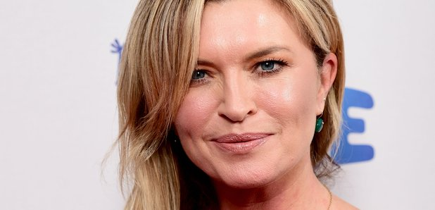 Tina Hobley Smooth