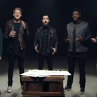 Pentatonix – Imagine video