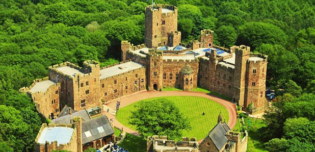 Peckforton Castle article
