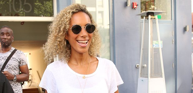 Leona Lewis Grenfell Tower fire